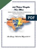 analisi y ventajas y desventajas de un coaching.docx