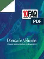 Livro-Doença de Alzheimer Avaliação Funcional