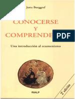 Conocerse y comprenderse (Burggraf).pdf