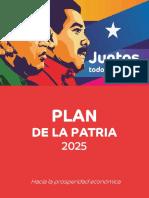 PLAN DE LA PATRIA 2019-2025-Version Definitiva de Fidel Ernesto Vasquez-SECRETARIO DE LA ANC -07.04.2019.pdf