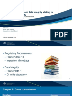 Pics Guide for Gmp and Data Integrity Relating to Microbiological Quality 181220050451