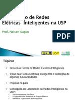 Laboratorio de Redes elétricas Inteligentes na USP.pdf