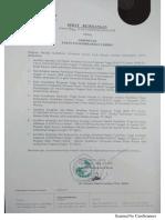Keterangan Akreditasi Profesi Dokter (1)