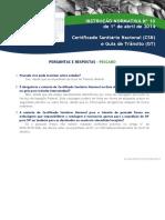 Modelo Perguntas e Respostas - PESCADO 05 06 14