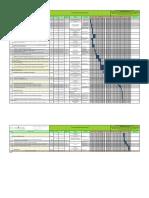 Planificación Implementación SGC Hoja1