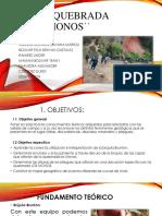 Visita Quebrada huamampampa
