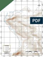 Mapa Topografico Morro Solar