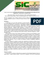 Protótipos Dos Principais Métodos de Alteamentos de Barragens de Rejeitos - à Jusante e à Montante