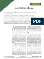 Acenewrax- N.acetylcystiene Multiple Clinical Application
