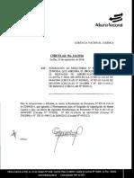 Procedimiento de Menor Cuantia Circular2112016
