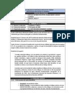Analisis Sentencia t409-98 Nicolas Rico Julian Sanchez