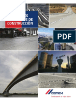Brochure Soluciones Integrales de Construcción