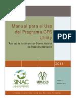 Manual Gps Utility v11