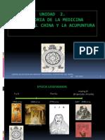 5. Historia y Desarrollo de La Mtch y La Acupuntura