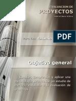 evaluaciondeproyectosEstudio Mercado.ppt