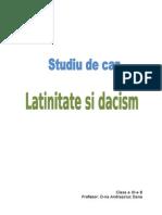 studiudecaz_latinitaesidacism