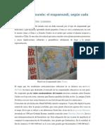 Visiones del mundo con mapas.docx