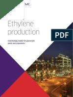 On Ethyleneproduction Lr