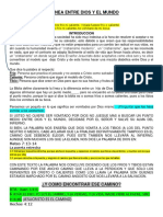LA LÍNEA ENTRE DIOS Y EL MUNDO PREDICACION EVANGELISTICA.docx