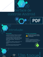 Aplicação de Interfaceamento Android
