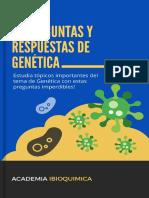 10 Preguntas Genetica