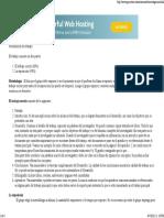 Modelo Trabajos de Investigacion (Presentacion Del Trabajo)
