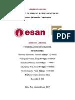 LA TERCERIZACION DE SERVICIOS - Trabajo de investigación.docx