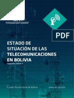Boletín - Estado de Situación de las Telecomunicaciones Final 4 (1)