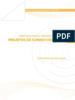 André Porto Ancona Lopez - Diretrizes para o desenvolvimento de projetos de cunho científico.pdf