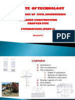 CHAPTER 5.1 FOUNDATIONS (PART-2).ppt