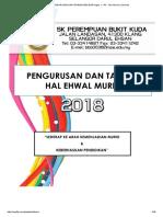 Pengurusan Dan Takwim Hem 2018 Pages 1 - 45 - Text Version _ Anyflip