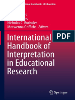Varieties of Interpretation in Educational Research.pdf