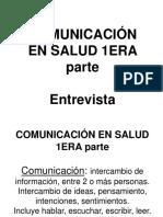Presentacion_Entrevista_2016