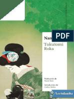 Namiko - Roka Tokutomi