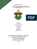 Laporan Hasil Kegiatan Terapi Aktivitas Kelompok (TAK) Lansia.doc