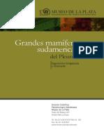Grandes mamíferos sudamericanos del Pleistoceno.pdf