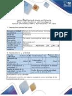 Guía de actividades y rúbrica de evaluación - Pre tarea (2).docx