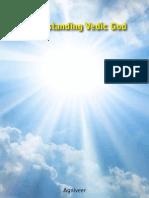 Understanding Vedic God