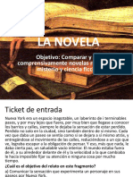 Clase 6 literatura 7°