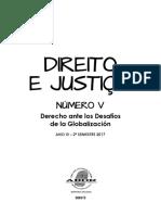 Direito e Justiça Nº5