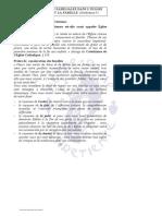 2012_cultiver Les Vertus Familiales Dans l'Eglise Domestique Qu'Est La Famille_citations Et Bibliographie