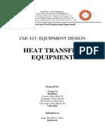 Equipment Design Group 12 ChE 4201 New