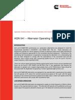 AGN 009 - Bearing Life