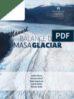 Balance de masa glaciar.pdf