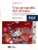 Sesión 4. Levine, R. Una geografia del tiempo.pdf