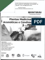 Plantas Medicinais, Aromáticas e Condimentares -  EMATER.pdf