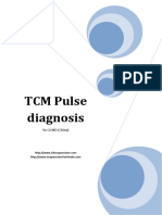 TCM Pulse Diagnosis_Yu Qi