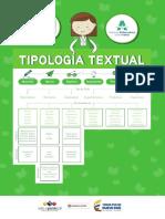 Tipologia de Textos