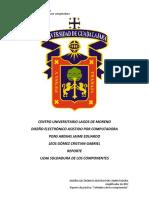 Determinación de La Actividad Floculante de La Pectina en Soluciones de Hierro (III) y Cromo (III)