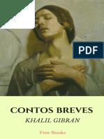 Contos Breves - Khalil Gibran -Free Books3 2
